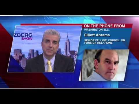 Elliott Abrams: Obama, Putin Phone Calls Are a Mistake