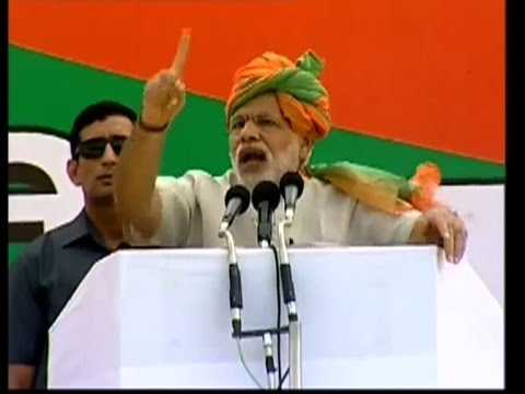 Haryana Has Very Poor Sex Ratio,  Stop Female Infanticide Before It's Too Late:  Pm Modi video