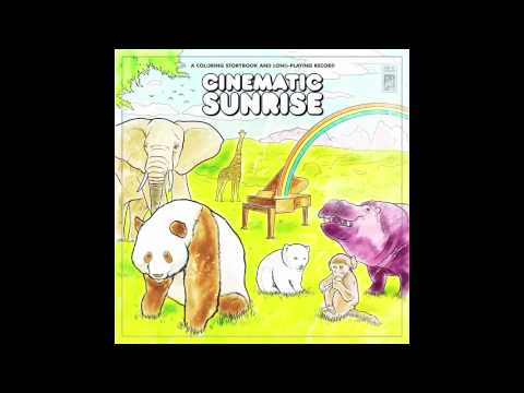 Cinematic Sunrise - Umbrellas And Elephants