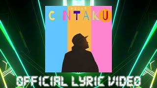 OST NUR 2 - CINTAKU (MEGAT) Official Lyric Video