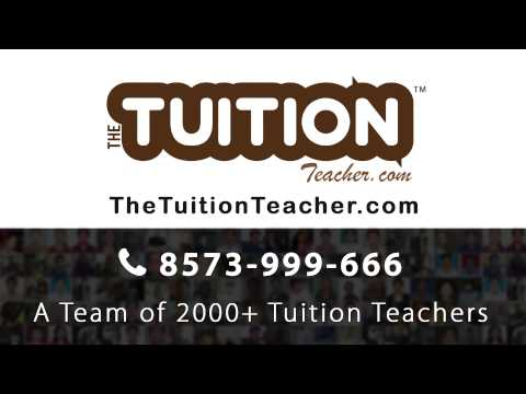 TheTuitionTeacher.com - A Team of 2000+ Tuition teachers