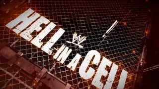 Hell in a Cell - 2013 Free For All