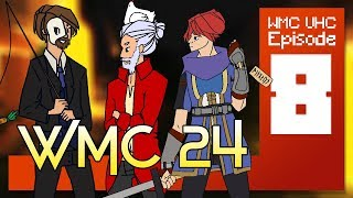 Download Lagu When Miners Catacomb - The Long Game - WMC S24 EP08 Gratis STAFABAND