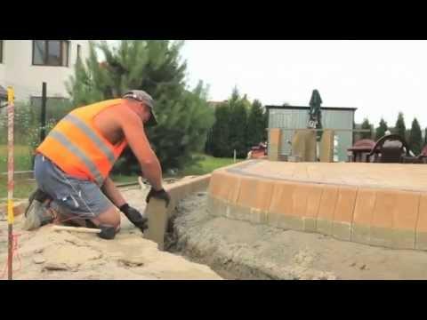 Kostka na taras betonowy