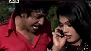 New Bangla Song -2016। আমার পিছে পিছে ঘুরে কত সুন্দর সুন্দর পোলা। Official Music Video ।