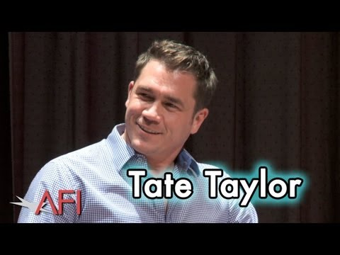 THE HELP Writer/Director Tate Taylor On Shooting On Location