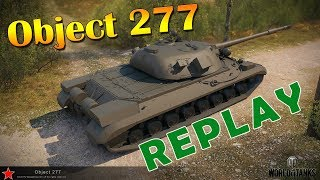 World of Tanks || Object 277