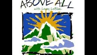 Watch Lenny Leblanc What A Wonder video