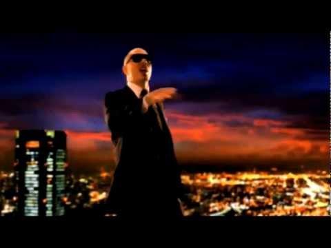 Pitbull - International Love Ft Chris Brown Jump Smokers Remix (reivax Video Edit) video