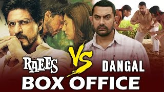 Download Raees BEATS Dangal In Overseas Market - Box Office Collection 3Gp Mp4