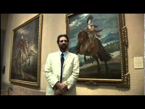 Diego Velazquez - National Gallery Documentary