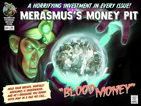 Blood Money video