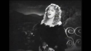 Jeanette Macdonald Sings 39 Vilia 39 From 39 The Merry Widow 39