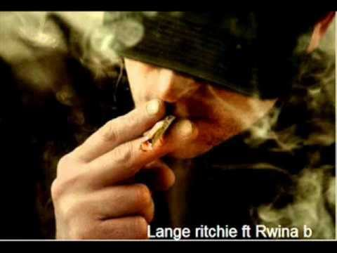 lange ritchie ft rwina B - what's clocking