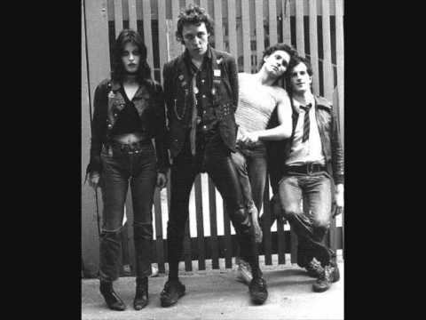 The Adverts - One Chord Wonders