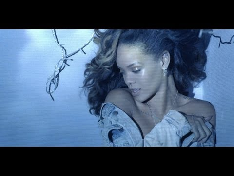 Rihanna - We Found Love Inspired Hair and Makeup Tutorial ...