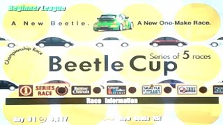 Gran Turismo 3: A-Spec - Part #22 - New Beetle Cup (Beginner)