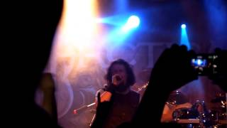 Sonata Arctica @ The Garage - Only the Broken Hearts (Make You Beautiful) (Live)