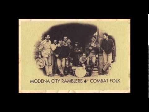 Modena City Ramblers - Ahmed L