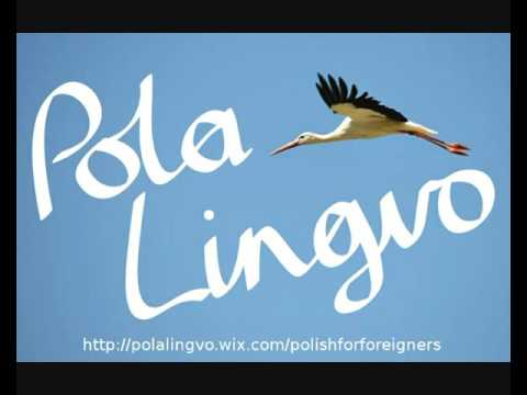 Urodziny — Język Polski. Polish For Foreigners By Pola Lingvo