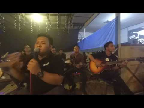 Menuju Senja - Payung Teduh (Euphoriacoustic Cover)