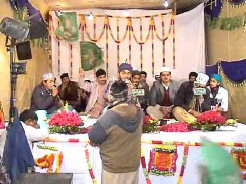 Burhaan Raza Qadri (sohna Aya Tay Saj Gay Ny).flv video