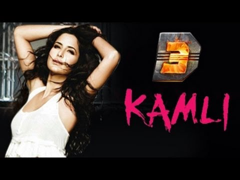 Kamli - Song Promo - DHOOM:3 Katrina Kaif