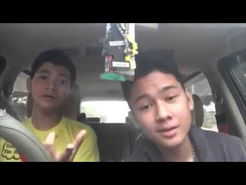 justin bieber - love yourself cover (by Ajil & Bagas)