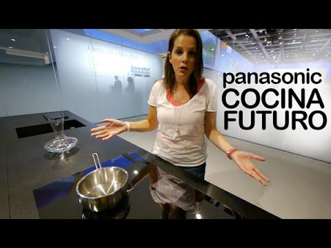 Panasonic Future Cook preview IFA VIdeorama