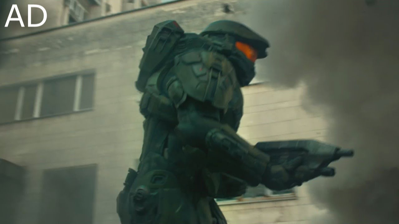"""Halo 5 - MASTER CHIEF DIES?! <a href=""""http://t.co/bMPotY6cgp"""" class=""""linkify"""" target=""""_blank"""">http://t.co/bMPotY6cgp</a>"""