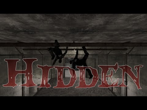 Come out to Play! (Hidden w/ Hutch, Nanners, Chilled, Diction)