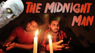 India's First Real Horror Midnight Man Game Played By Exploring India  Truth Exposed of Horror Game