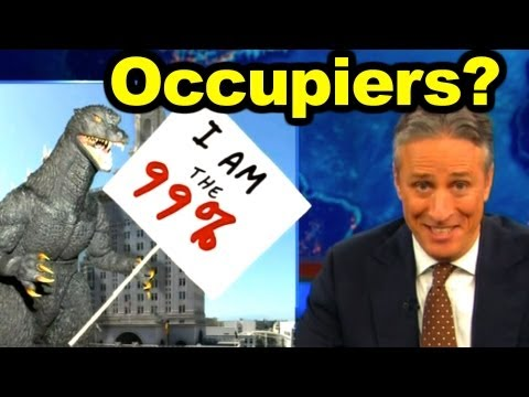 Fox News Blames Occupiers For Police Violence?