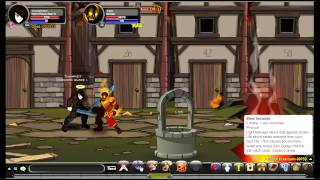 「=AQW=」Thief Of Hours Xan Boss Solo[HD]