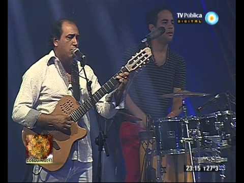 Festival Cosquín 2013 - 5º Luna - Los changos