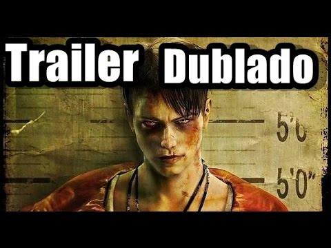 DMC trailer dublado