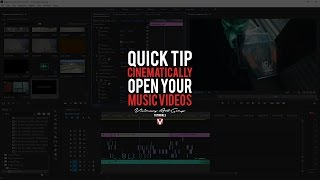 How To - Open Your Videos More Cinematically