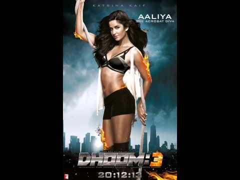 Dhoom:3 - Kamli Full Song video