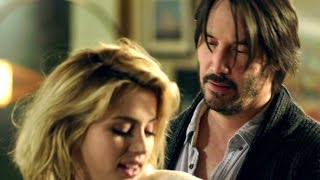 KNOCK KNOCK Movie Clip - Let It Happen (2015) Keanu Reeves Sex Thriller HD