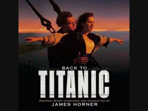 James Horner - Nearer My God To Thee