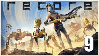 ReCore - Parte 9 Español - Walkthrough / Let