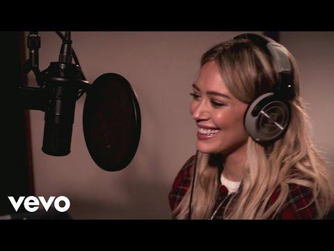 Hilary Duff - Little Lies (Younger Promo BTS)