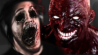 THEY MADE THIS GAME EVEN SCARIER | SCP Containment Breach UNITY REMAKE
