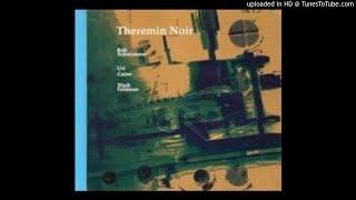 Rob Schwimmer / Uri Caine / Mark Feldman - Fireflies In Tainan
