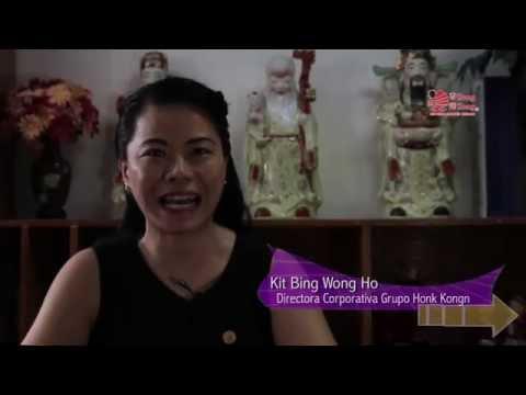 Restaurante Hong Kong - Acceso Total