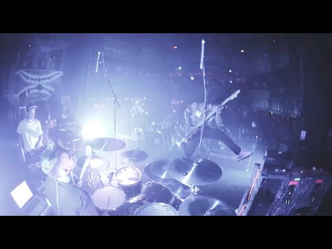 Issues – The Journey's Noise Tour Video Update #2