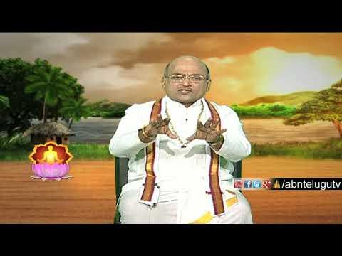 Garikapati Narasimha Rao About Uttarakanda  | Nava jeevana Vedam | ABN Telugu