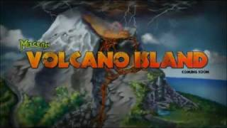 Miscrits World of Adventure  Volcano Island Teaser