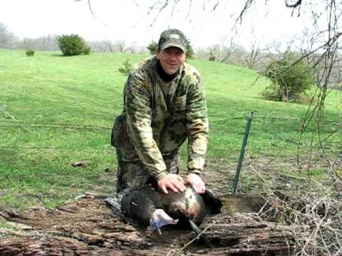 Chug 2008 Turkey Kill - Shotgun - Review