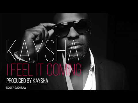 The Weeknd ft. Daft Punk - I feel it coming | Kaysha Kizomba cover